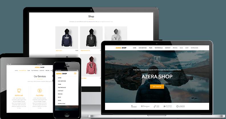 azera_shop motyw