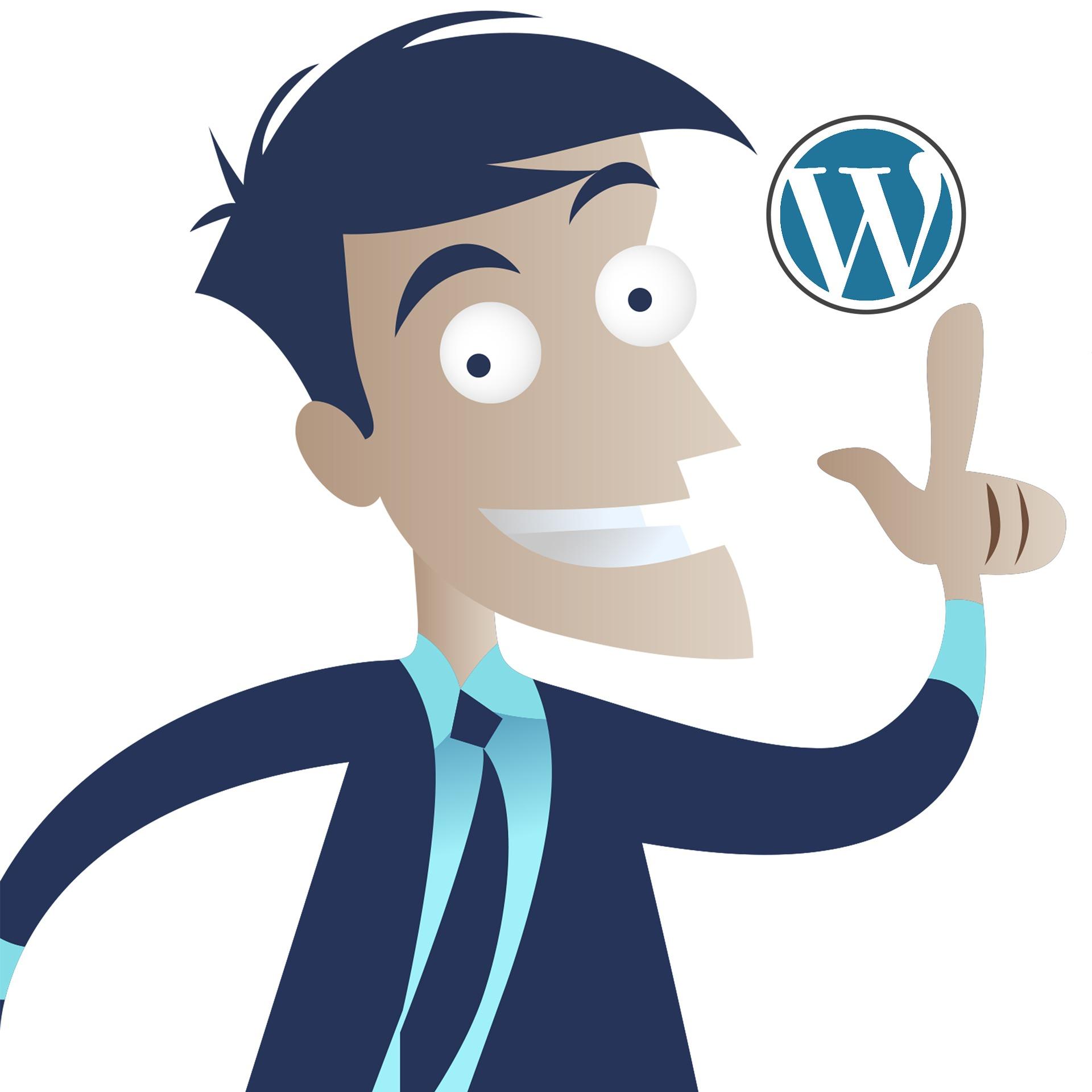 wordpress-pomoc